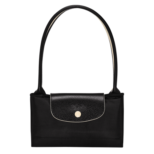 Shoulder bag S, Black/Ebony - View 4 of  5 -
