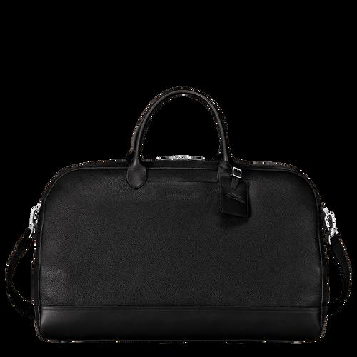 Reisetasche L, Schwarz - Ansicht 1 von 3.0 -