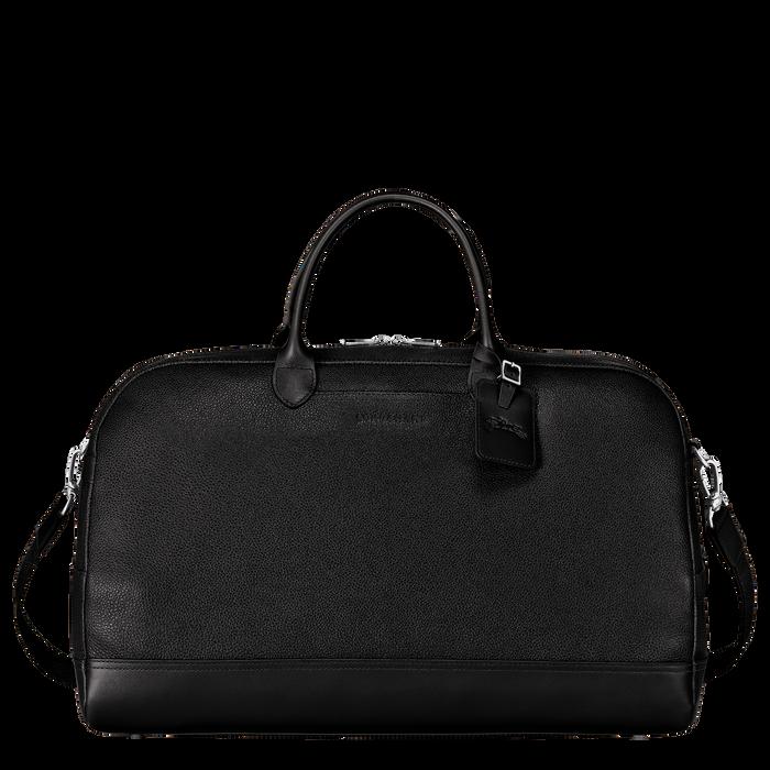 Reisetasche L, Schwarz - Ansicht 1 von 3.0 - Zoom vergrößern