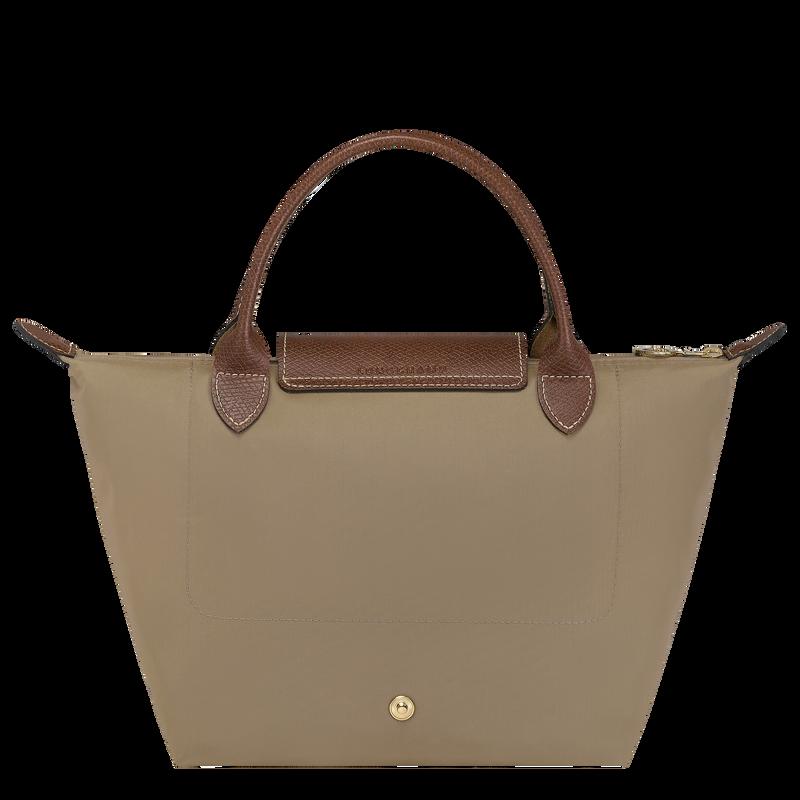 Le Pliage Original Top handle bag S, Desert