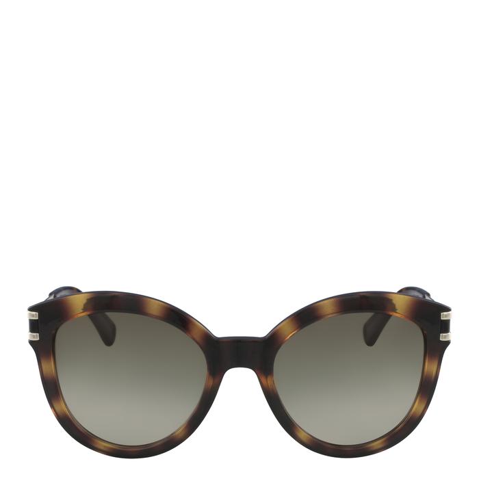 Sunglasses, Havana, hi-res - View 1 of 2