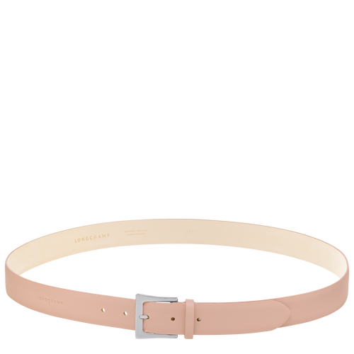 View 1 of Ladies' belt, 507 Powder Pink, hi-res