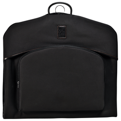 Garment bag, 001 Black, hi-res