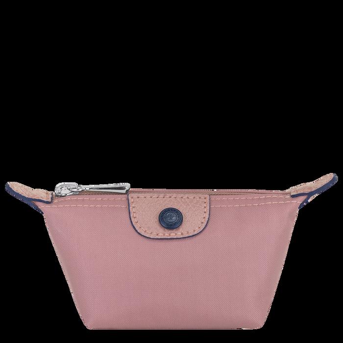 Le Pliage Club Coin purse, Antique Pink