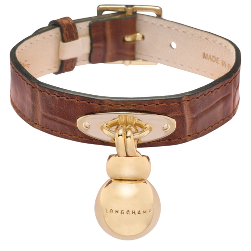 Bracelet, Cognac - View 1 of  1 -