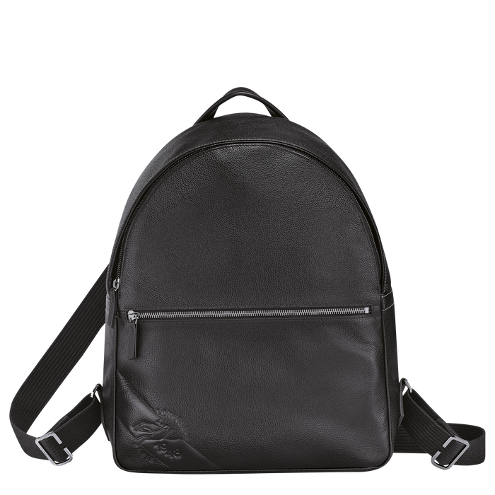 Backpack, Black/Ebony - View 1 of 3 - zoom in