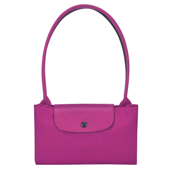 Shoulder bag L, Fuchsia - View 4 of  5 - zoom in