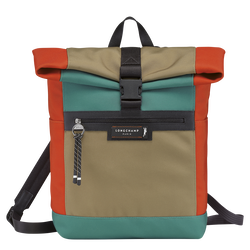 Backpack, Multicolor