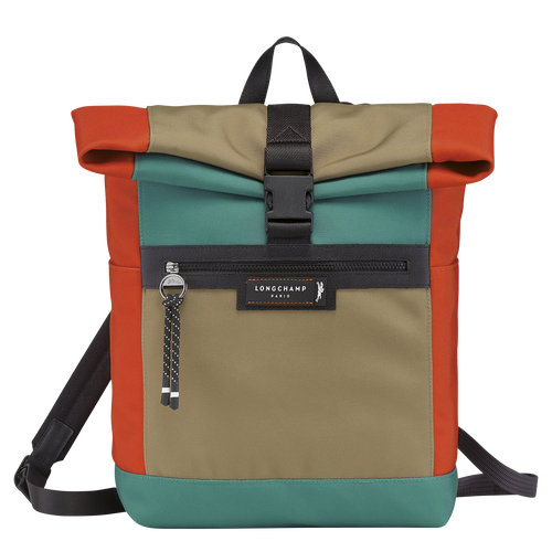 Escalade Backpack, Multicolor