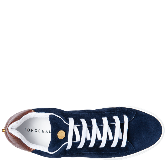 Fall-Winter 2021 Collection Sneakers, Navy