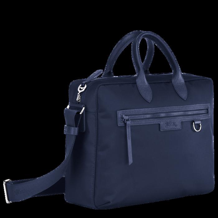 Le Pliage Néo Briefcase, Navy