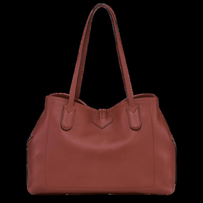 Roseau Shoulder bag, Sienna