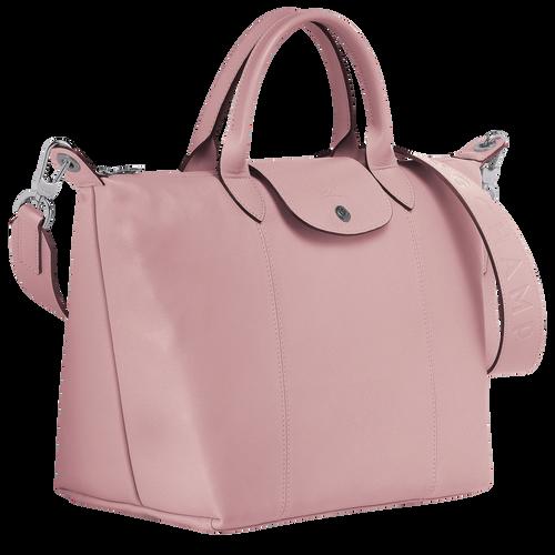 Top handle bag, Antique Pink, hi-res - View 2 of 4