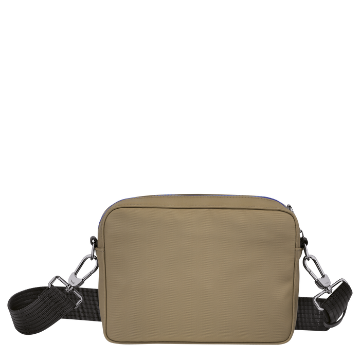 Green District Crossbody bag S, Sahara