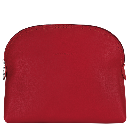 Toiletry case, Red - View 1 of  2 -
