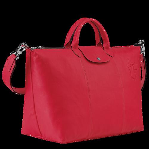 Reisetasche L, Rot - Ansicht 2 von 3 -