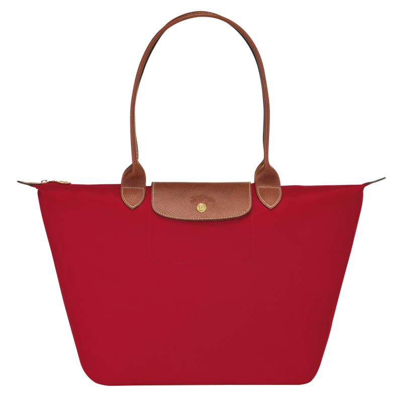 Shoulder bag L, Red - View 1 of  5 - zoom in