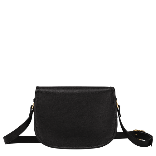 Crossbody bag S, Black/Ebony - View 3 of  3 -
