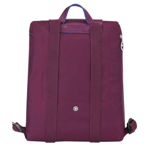 Backpack, Plum, hi-res - View 3 of 4