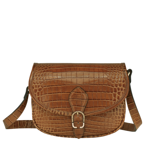 Crossbody bag S, Natural - View 1 of  3 -