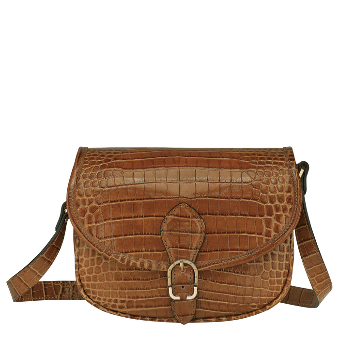 Crossbody bag S, Natural - View 1 of  3 - zoom in