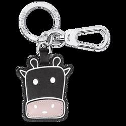 Llavero búfalo