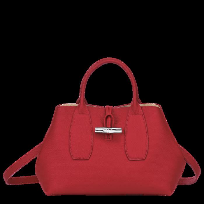 Handtasche M, Rot - Ansicht 1 von 5 - Zoom vergrößern