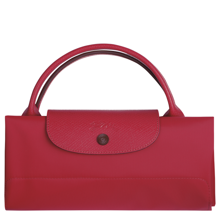 Le Pliage Club Travel bag XL, Red