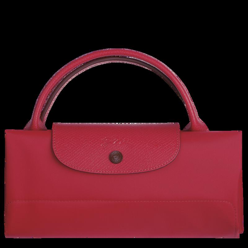 Le Pliage Club Travel bag XL, Red