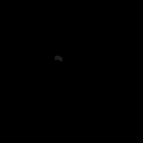 Vue 2 de Sac porté main S, Noir, hi-res