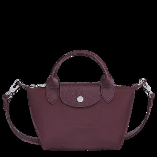 Top handle bag XS Le Pliage Néo Grape (L1500598P52) | Longchamp DK