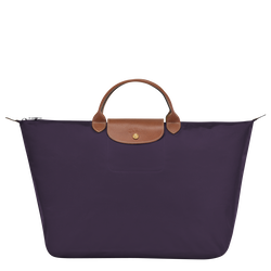 Travel bag L, Bilberry
