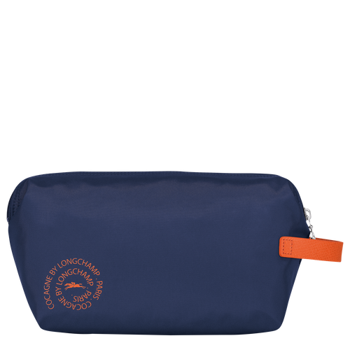 Toiletry case, Navy - View 3 of  3.0 -
