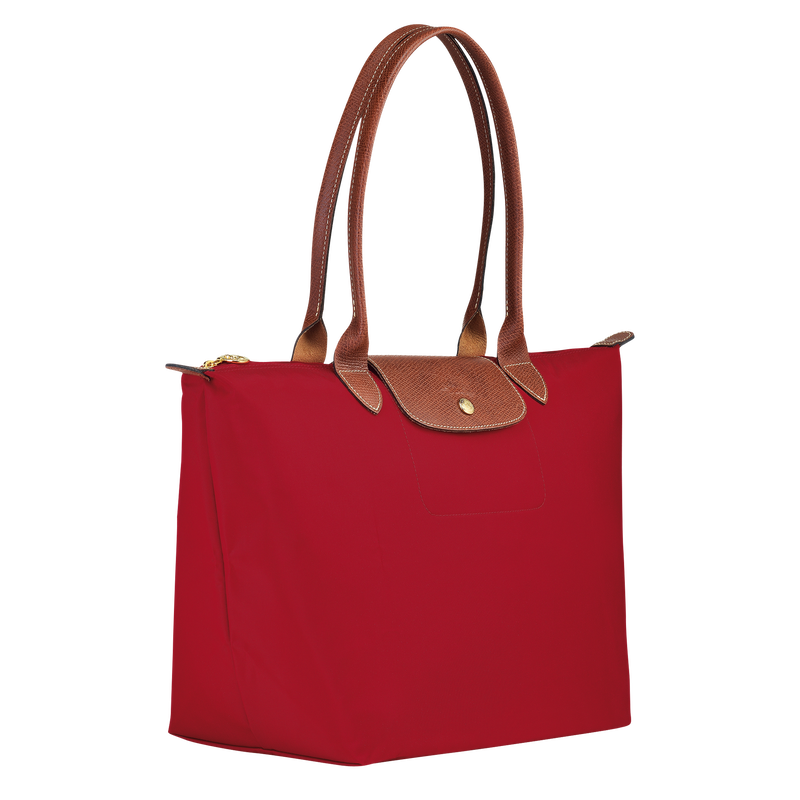 Shoulder bag L, Red - View 2 of  4 - zoom in