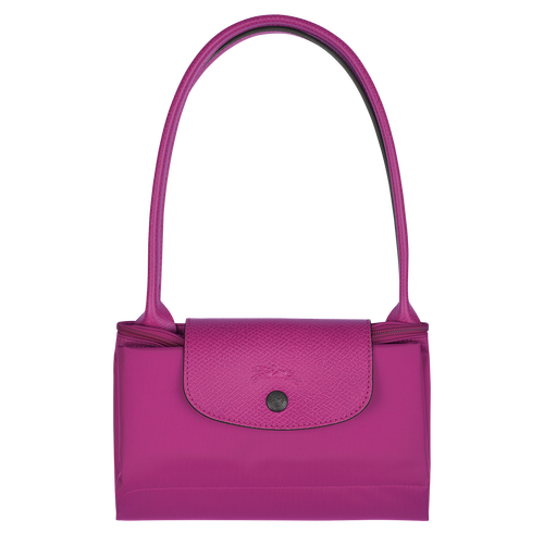 Shoulder bag S, Fuchsia - View 4 of 5 -