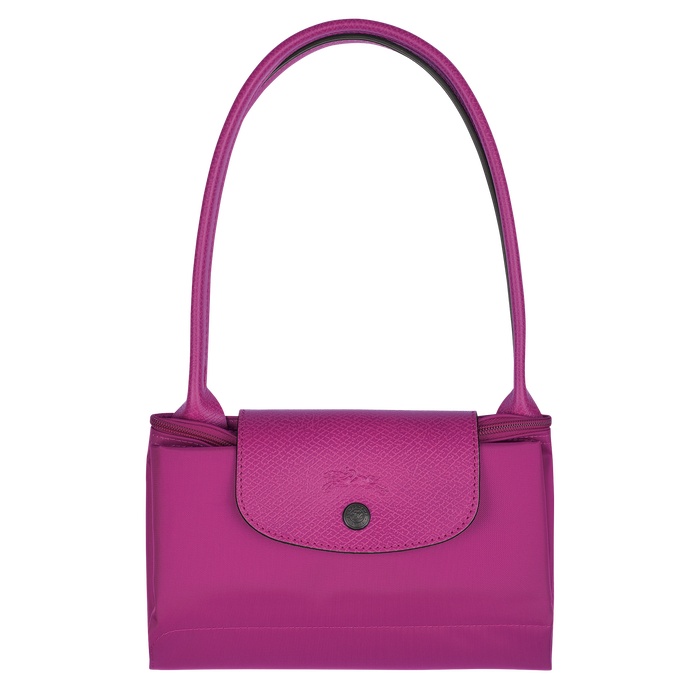 Shoulder bag S, Fuchsia - View 4 of 5 - zoom in
