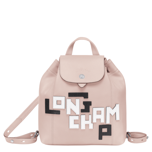 View 1 of Backpack XS, 550 Pale Pink, hi-res