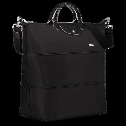 Reisetasche, Schwarz - Ansicht 2 von 4 -