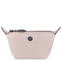 Coin purse, Pale Pink