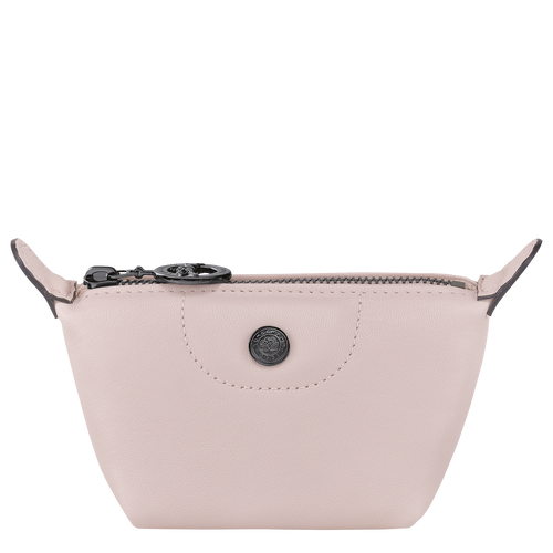 Coin purse, Pale Pink - View 1 of  2 -