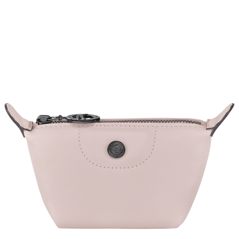 Coin purse, Pale Pink - View 1 of  2 - zoom in