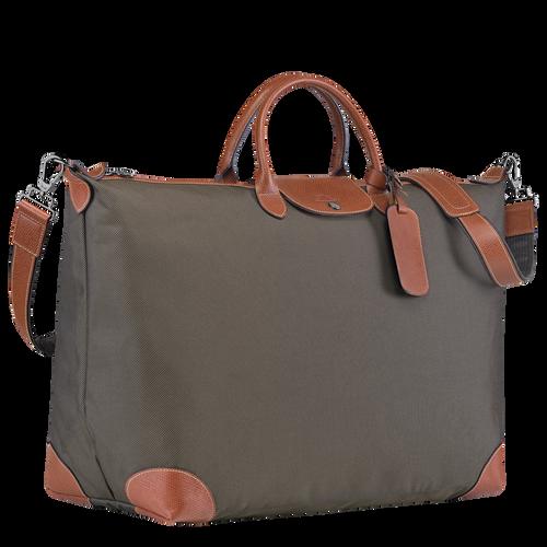 Reisetasche XL, Braun - Ansicht 2 von 3 -
