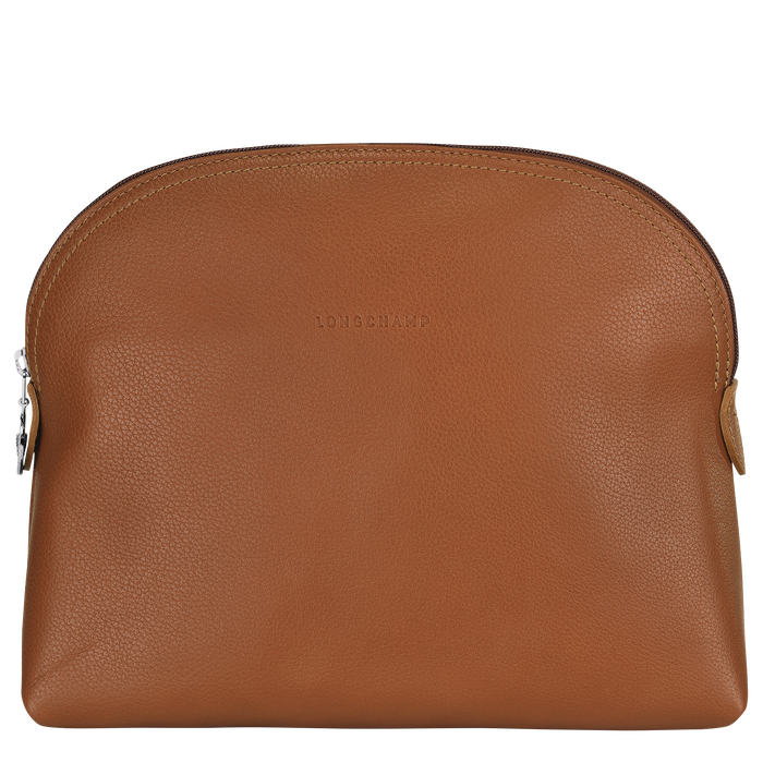 Toiletry case, Caramel - View 1 of  2 - zoom in