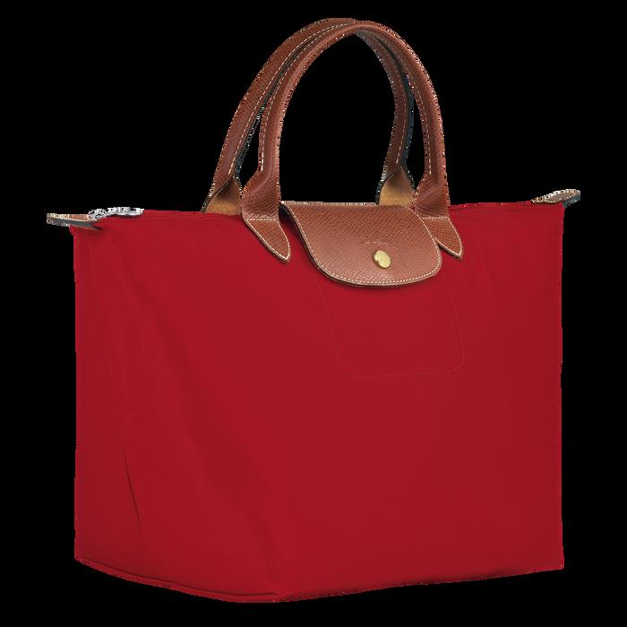 Le Pliage 原創系列 手提包 M, 紅色