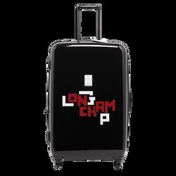 Koffer mit Rollen