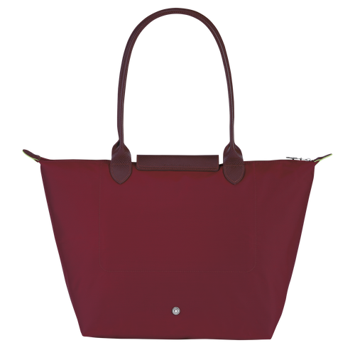 Le Pliage Green Shopper L, Rot
