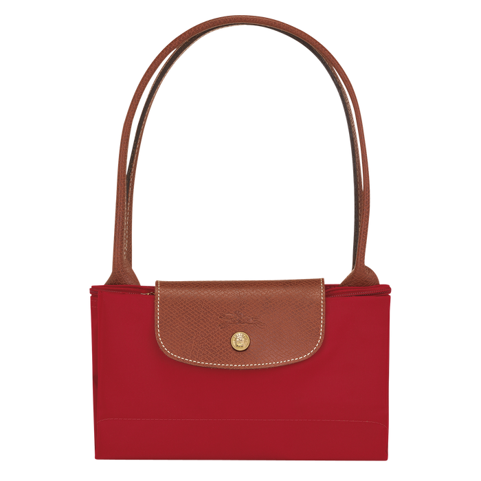 Shoulder bag S, Red - View 4 of  4 - zoom in