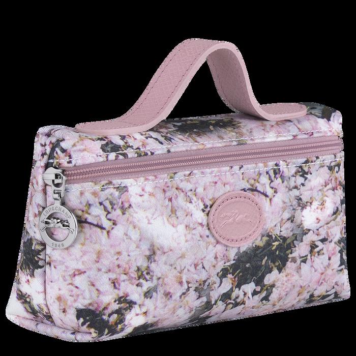 Le Pliage Printemps/Été 2021 Cosmetic case, Pink