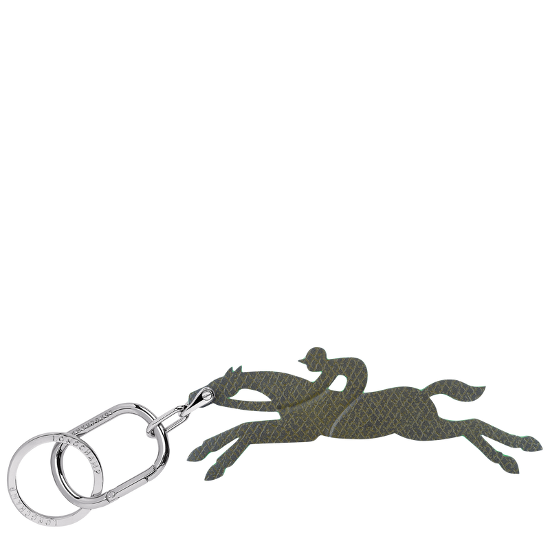 Key-rings, Longchamp Green - View 1 of  1 - zoom in
