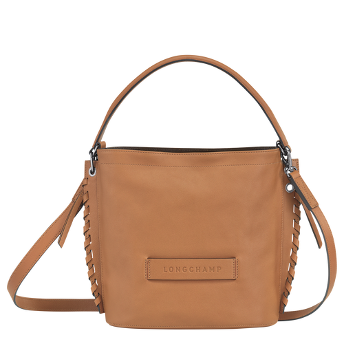 Crossbody bag, Natural - View 1 of  3 -